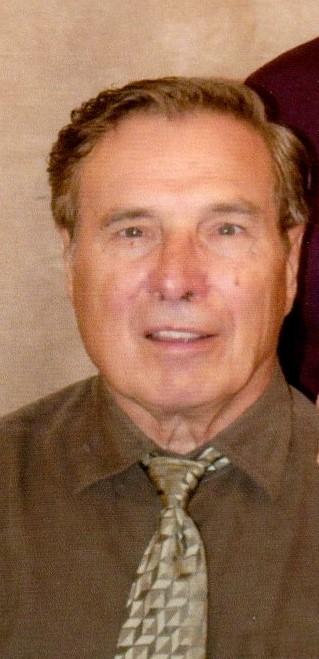 Dean N. Hilker