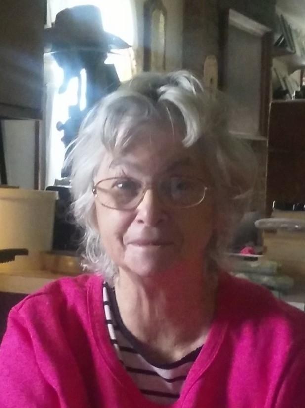 Mildred R. Riggins