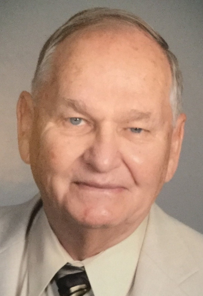 Ronald W. Strevig