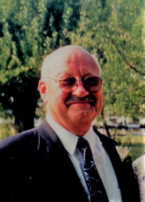 Victor L. Reynolds