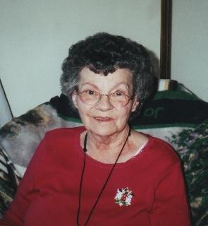 Dorothy V Warehime