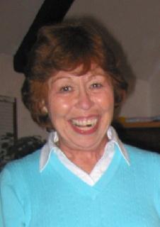 Patricia M Moore