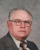 Maurice E. Bream