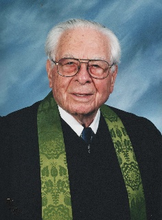 Rev Williams C Karns