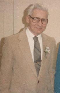Donald L. Gerver