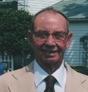 Paul E. Norwood