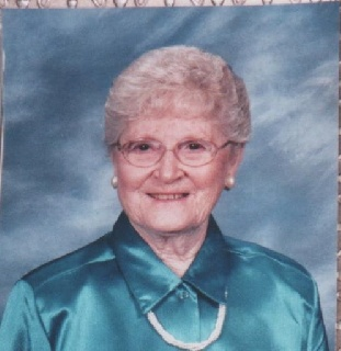 Eleanor M Basehoar