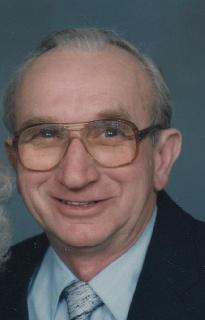 Ralph E. Crumbacker
