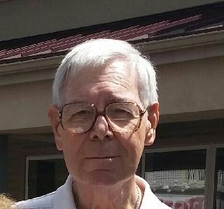 Stanley E. Mummert