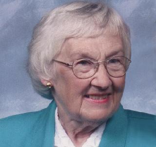 Helen V. Klunk