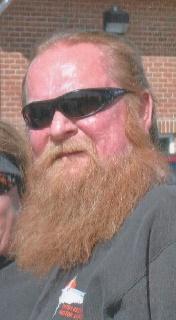 Jay D Redman Little Sr.