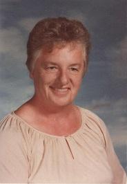 Shirley May Dickinson