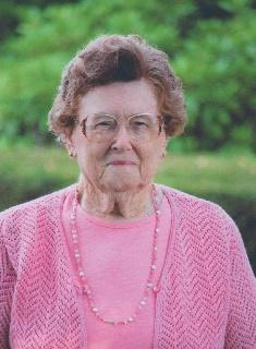 Evelyn E. Ozminski Duttera