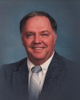 John E. Shomper