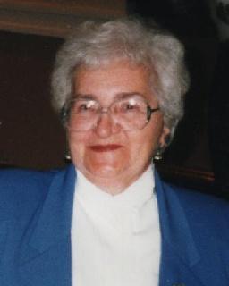 Geraldine E. Broseker