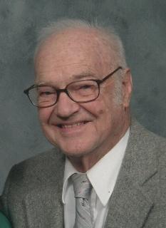 Fred O. Crouse