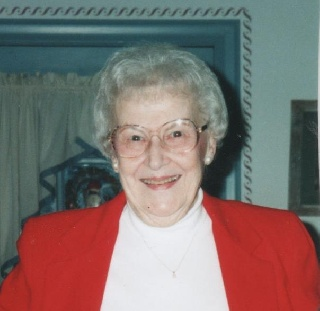 A. Louise Ernst