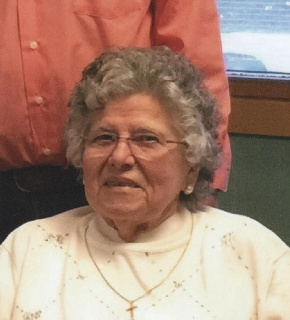 Betty Hood Sanders
