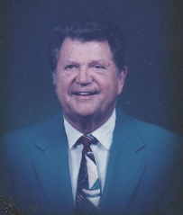 William M. Ebaugh