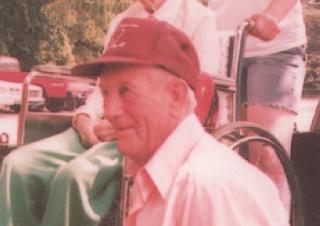 Leroy Jacob Miller