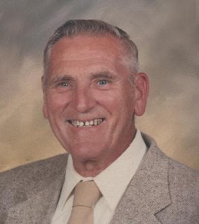 Thomas L. Bucher