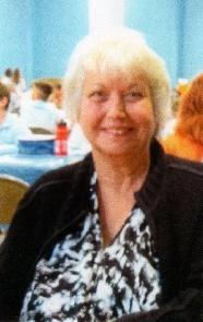 Shirley J. Ferrebee