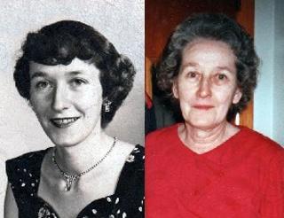 Mildred Hope Davis