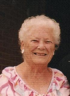 Bertha E. Black