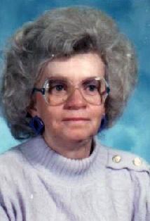 Patricia A. Clouser