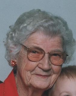 Caroline M. Wood