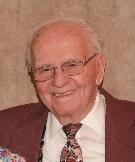 Clyde L. Sterner