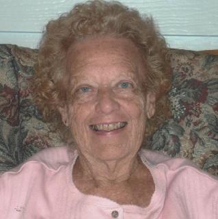 Blanche E. Arter