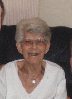"""Margaret M. """"Peg"""" Baker"""