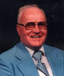 G. Henry Gregg
