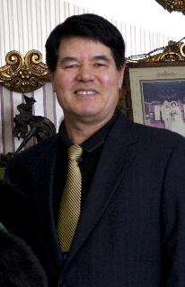 Mark S. Adams