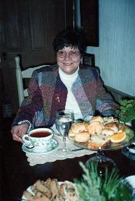 Mary Jane Schuman