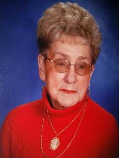 Dorothy May Ball
