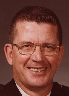 Robert G. Heltibridle, Sr.