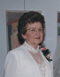 Anna E. Gilbert