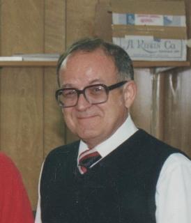 Fred A. Warner