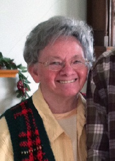 F. Virginia Myers