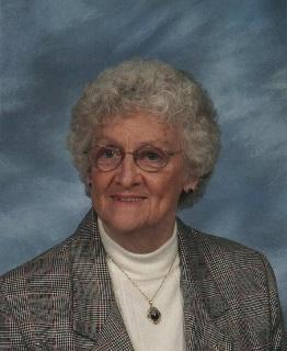 Ruth J. Smith