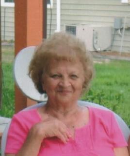 Mildred P. Danner