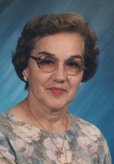 Brenda J. Foglesong