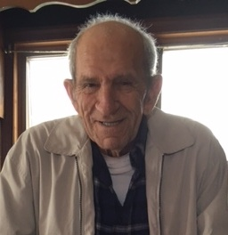 Stafford Theodore Keith