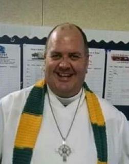 The Rev. Timothy J. Kielley