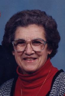 Doris R. Harman