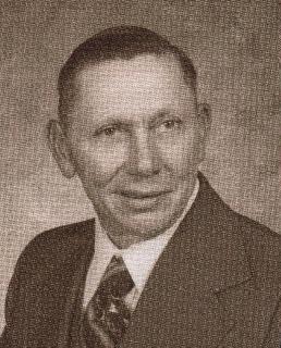 Edward J. Windisch Sr.