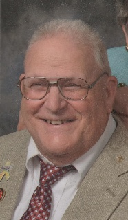 Barry L. Yingling