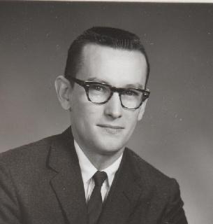 "Richard E. ""Dick"" Selby"